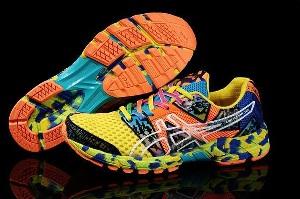 Как выбрать правильные кроссовки для бега