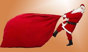 Выбор новогодних подарков для знаков зодиака