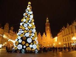 Волшебное Рождество в Польше