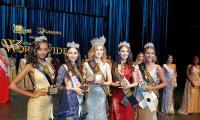 Челябинка стала первой в международном конкурсе красоты